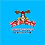 Walley World Shirts