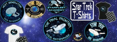 STAR TREK - ENDERS GAME - DIVERGENT