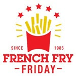 French Fry Friday