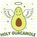 Holy Guacamole