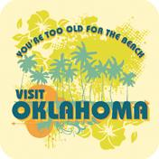 Visit Oklahoma
