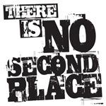 No Second Place