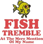 Fish Tremble