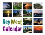 Key West Calendars Section