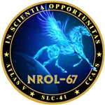 National Reconnaissance Office (NRO)