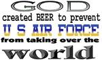 USAF Beer