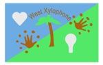 West Xylophone Flag