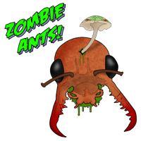 Zombie Ants!
