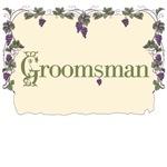 Groomsman Vineyard T-Shirts