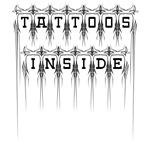 Tattoos Inside T-Shirts