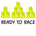 Ready to Race T-Shirts