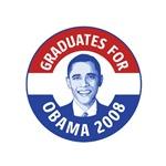 Graduates for Obama