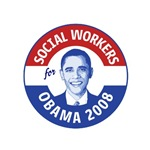 Social Workers for Obama
