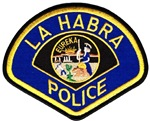La Habra Police