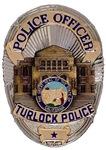 Turlock Police Department