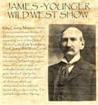 James Wild West Show