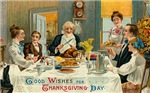 Good Thanksgiving Wishes