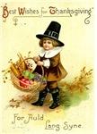 Irish Thanksgiving