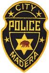 Madera Police