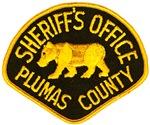 Plumas County Sheriff