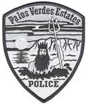 Palos Verdes Estates Police