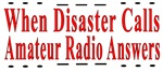 When Disaster Calls Amateur Radio Answers