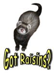 Got Raisins II