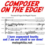 Composer on the Edge
