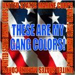 Marine Gang Colors