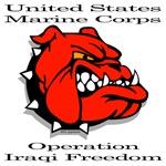USMC Big Dog