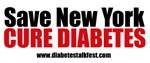Save New York  Cure Diabetes