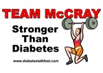 TEAM McCray