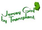 Jersey Girl by Transplant