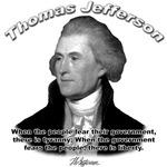 Thomas Jefferson 13