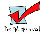 QA Approved