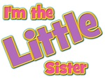T I'm the Little Sister