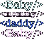 Family HTML Tags