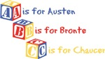 A is for Austen