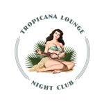 Tropicana Lounge Girl 3