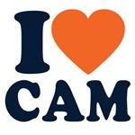 Cam Love
