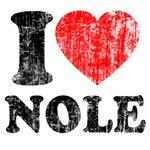 I Love Nole