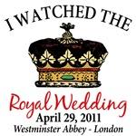 Wedding Watcher