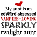 Sparkly Edward for Kids