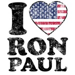 Ron Paul Patriotic