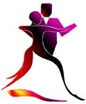 Ballroom Dancers #1