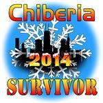 Chiberia 2014