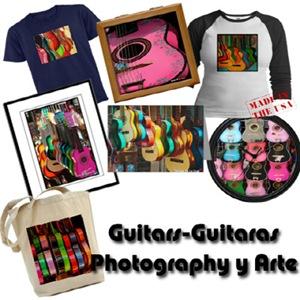 Guitars / Guitarras