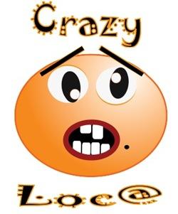 Crazy/Loco