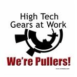 We're Pullers