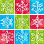 Snowflake Solstice